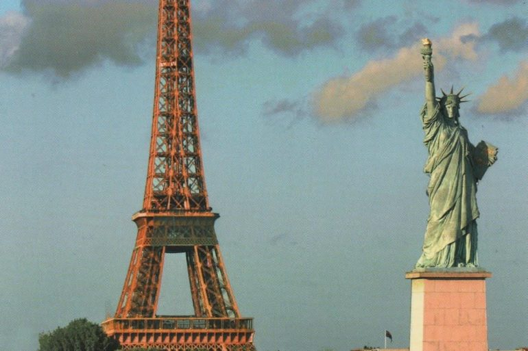 Paris, Peace, and the Paradox of Patriotism