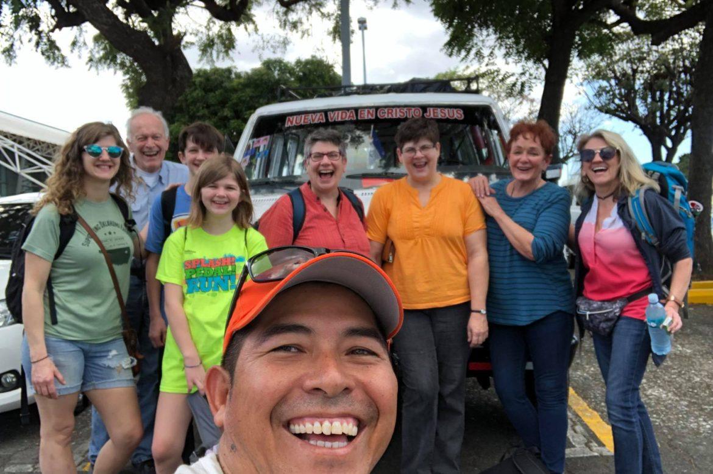 Chacraseca Nicaragua