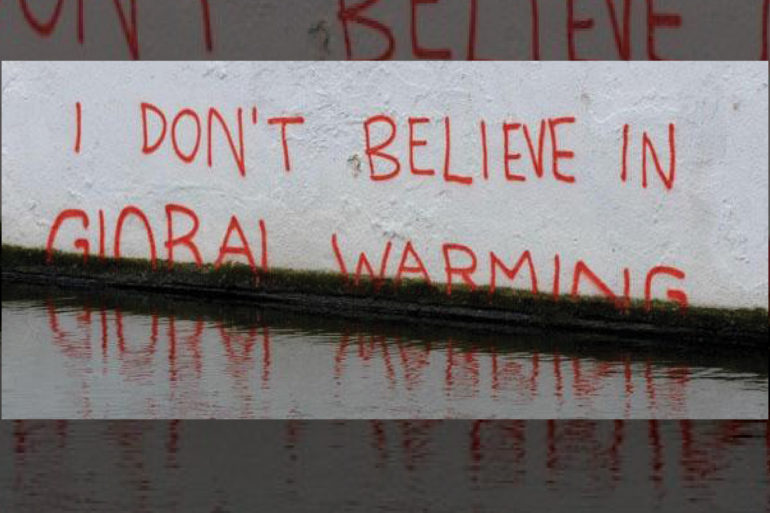 5 Things I Have In Common With A Climate Change Skeptic