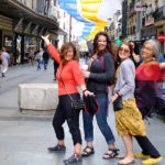 The beginning of a pilgrimage: Camino de Santiago
