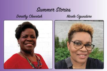Summer Stories: Heart-Opening Journeys