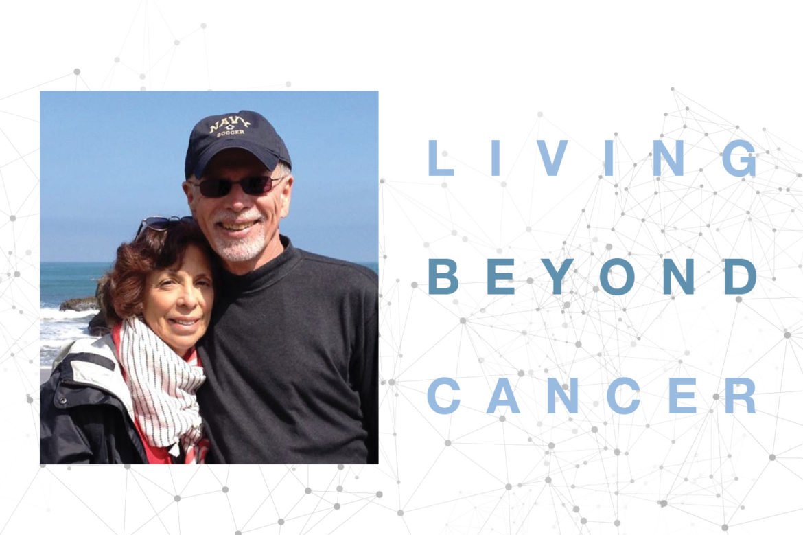 Beyond Cancer Feature