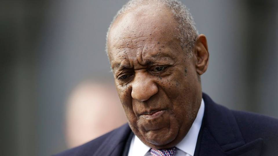 cosby feature