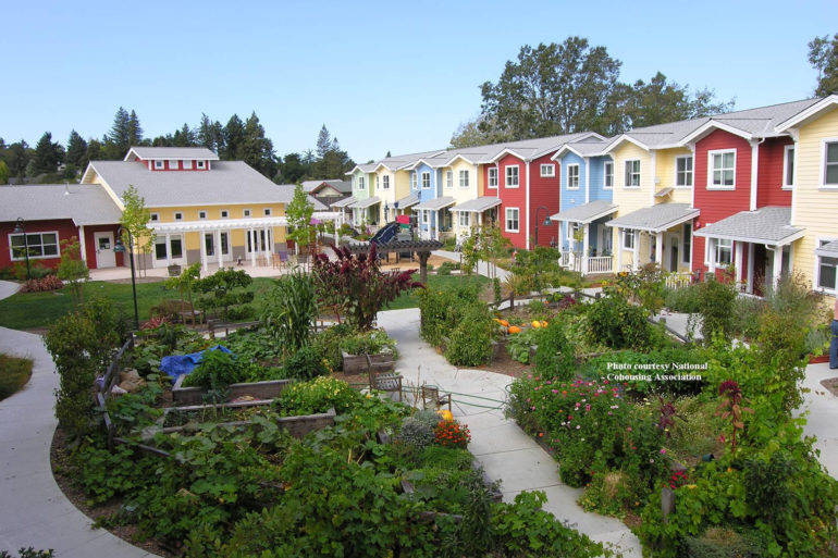 Cohousing: A New Community Coming to Tulsa