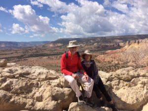 Faith Climb Listening Cancer