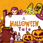 A Halloween Tale with a Unitarian Twist