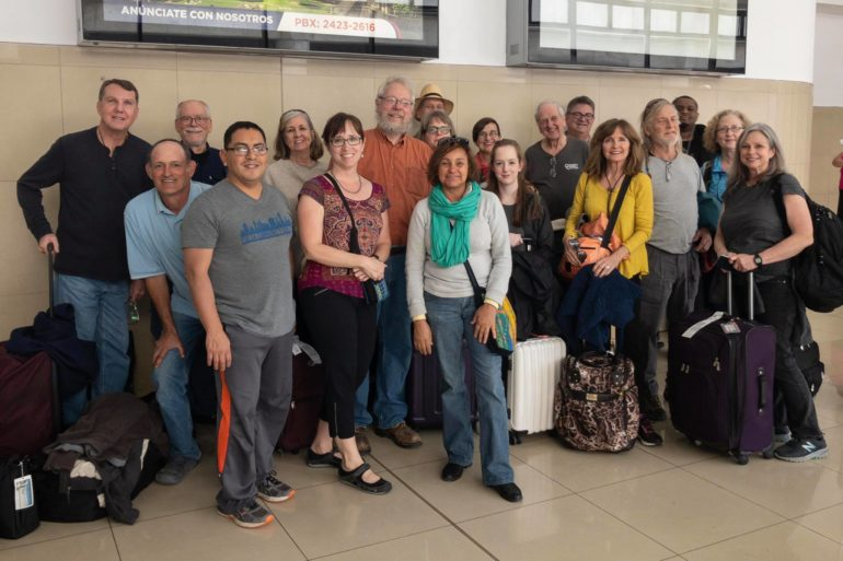 Sienna Project 2019: Greetings from Guatemala