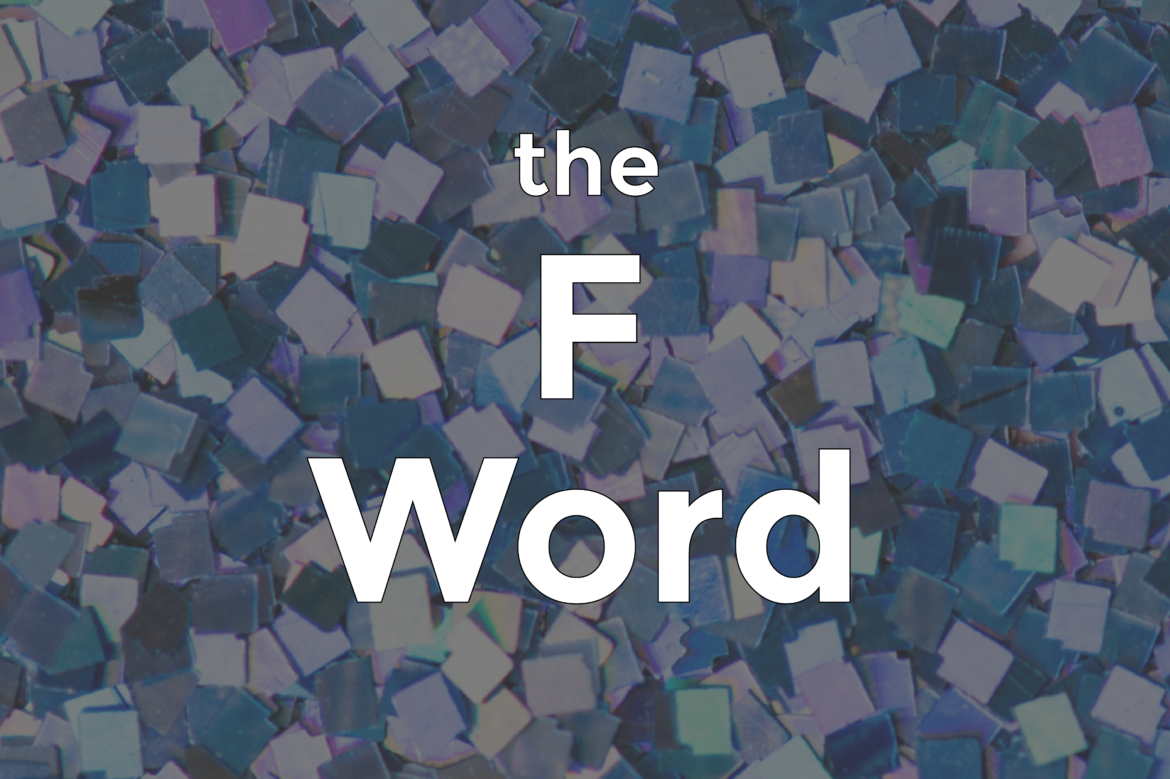 f word feature feminism